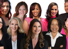 10 Women of Influence Share How to Succeed in 2021 and Beyond