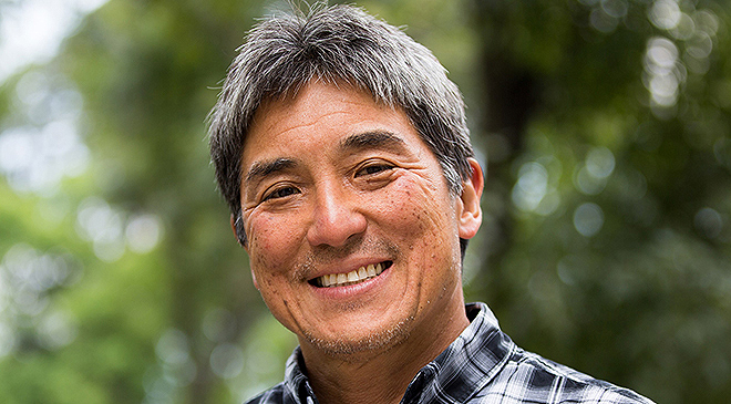 Guy Kawasaki Shares Insights on Empowering People Through Influence