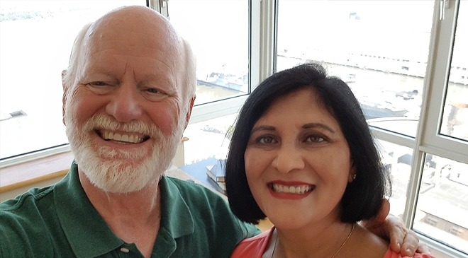 One-On-One with Dr. Marshall Goldsmith
